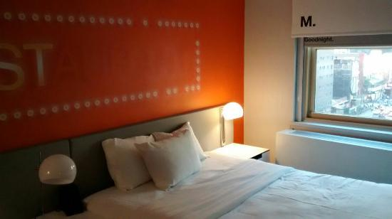 Deluxe city view - Picture of Row NYC Hotel, New York City - TripAdvisor