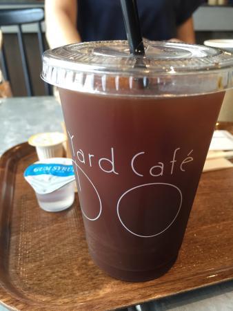 Yard Cafe