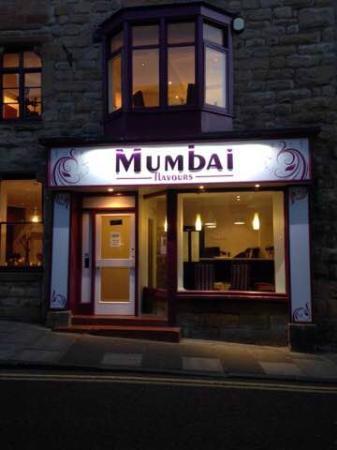 Mumbai Flavours