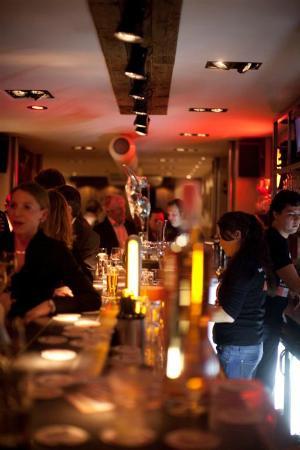 Hudson Bar U0026 Kitchen Den Haag Statenkwartier: Hudson Den Haag Statenkwartier