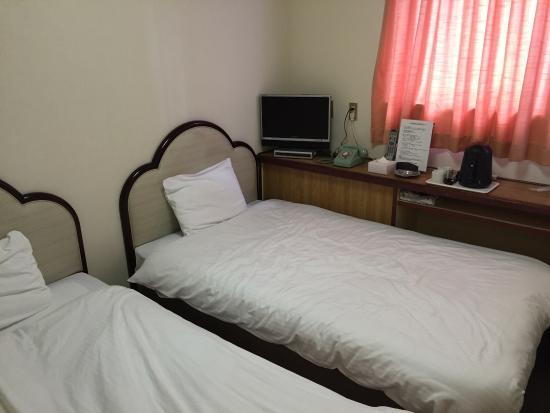 Heiwadai Hotel Otemon: photo0.jpg