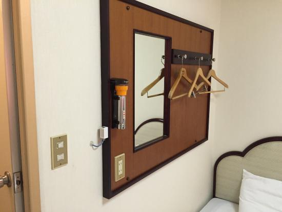 Heiwadai Hotel Otemon: photo2.jpg