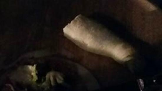 Jaglhof: Brotstangerl nach 2x Aufbacken