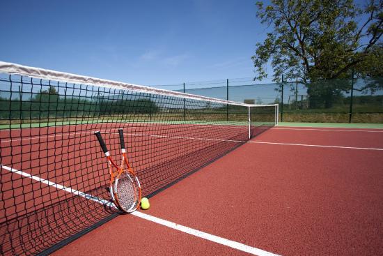 Le Fleuray : Tennis