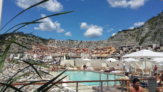 Sistiana, Italy: Portopiccolo