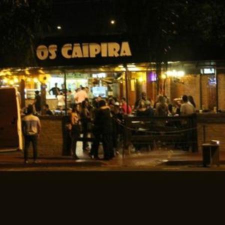 Ribeirao Preto, SP: Os Caipira