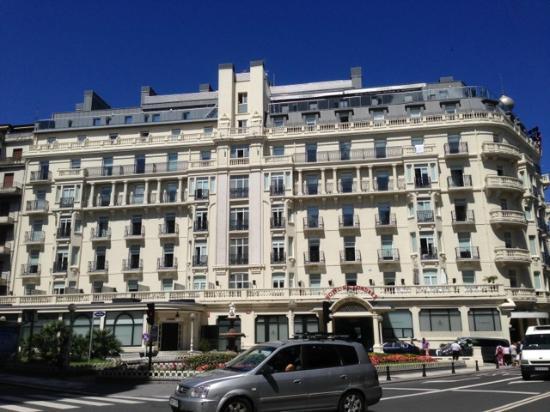 Hotel londres san sebastian con las mejores colecciones de for Londres hotel design