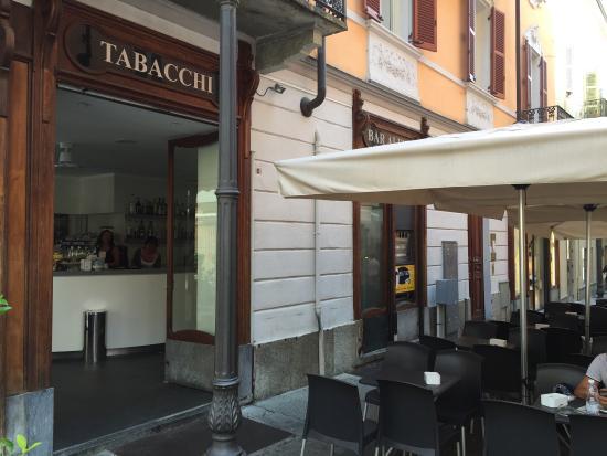 Bar Tabacchi Alfieri di Marco Zerella