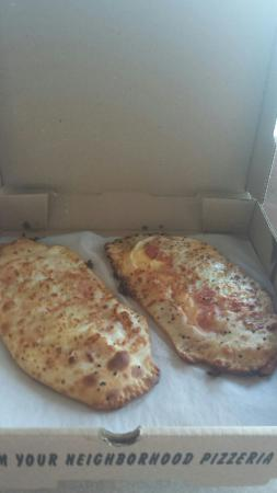 Ramon's Pizza