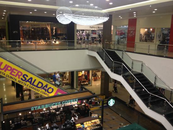 Bauru Shopping Center