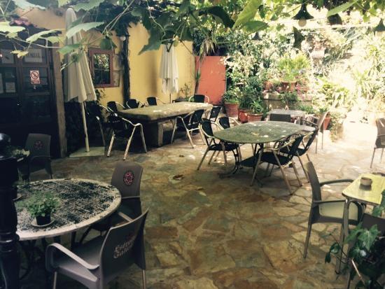 Bilde fra Casa Isolina