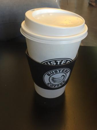 Busters Coffee