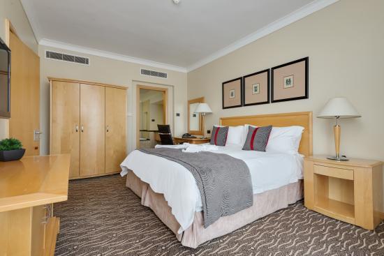 사우스 아프리카 프로티아 호텔 원더래스