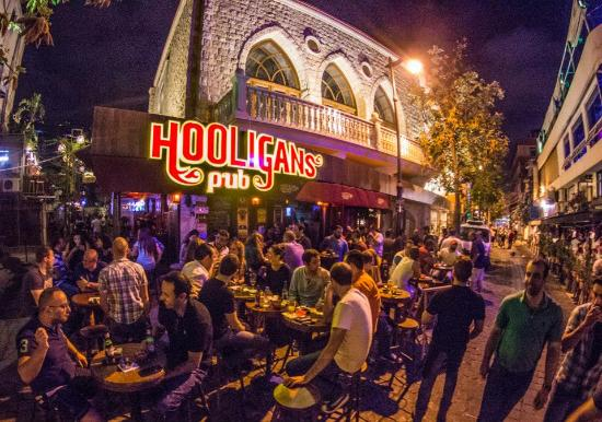 Hooligans Pub Jounieh Updated 2019 Restaurant Reviews