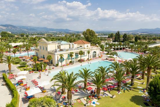 Victoria Terme Hotel $88 ($̶9̶4̶) - UPDATED 2018 Prices & Reviews ...