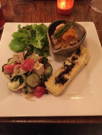 Iori Hotel: cena
