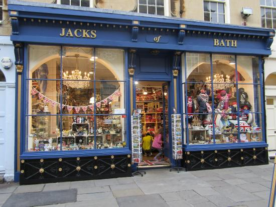 Jacks of Bath