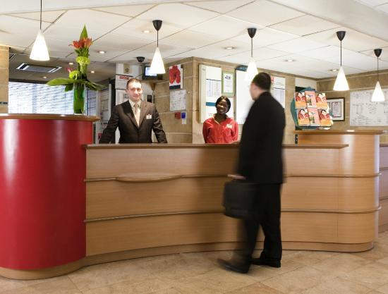 Ibis paris porte de bercy hotel charenton le pont voir - Ibis paris porte de bercy charenton le pont ...