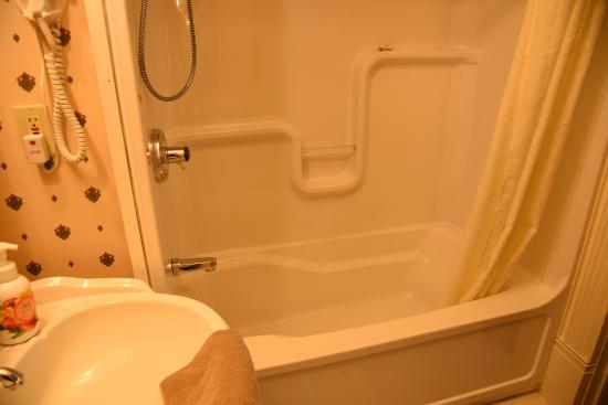 The Noble Suites Experiences : The Noble Suites Parlour Suite