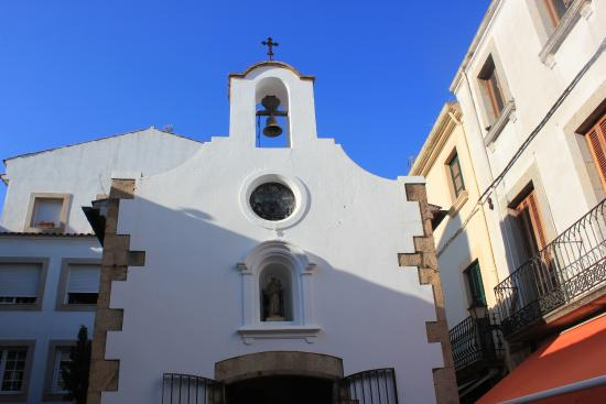 Chapel of Our Lady of Socorro