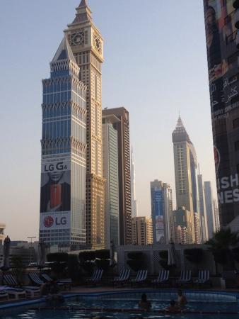 Crowne Plaza Dubai: photo0.jpg