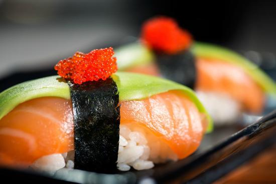 Daruma Sushi - Parioli