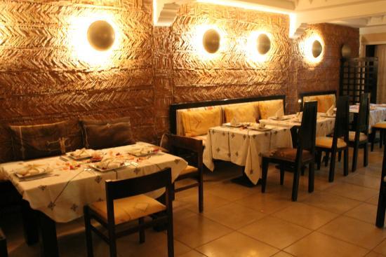 Restaurant Swiriya