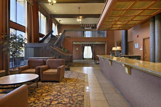 凱爾索/朗維爾紅獅飯店照片