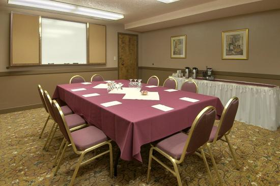 Red Lion Hotel Kelso/Longview: Meeting Room