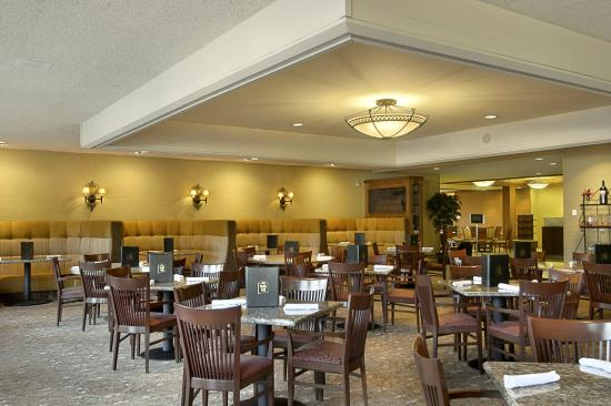 Red Lion Hotel Kelso/Longview: Onsite Restaurant