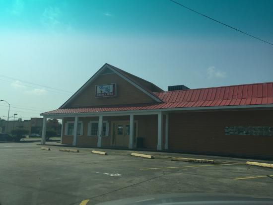 Baker, LA: Mary Lee Do-Nuts