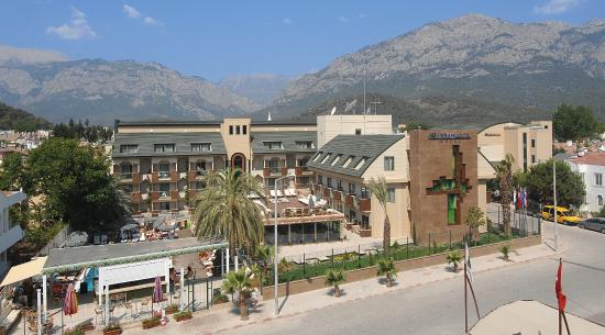 Photo of Ambassador Plaza Hotel Kemer