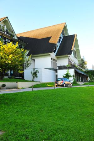 Kompas Hotel Bled: hotel compass