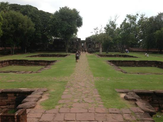 Prasat Hin Phimai (Phimai Historical Park): Phimai Historical Park