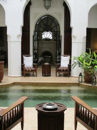 Dar Mo'da: Wunderschönes Hotel!
