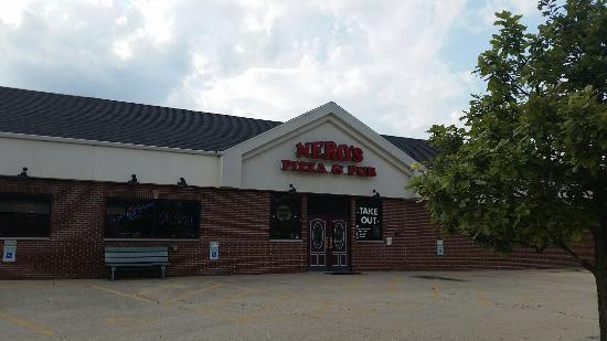 Nero's Pizza & Pub Incorporated