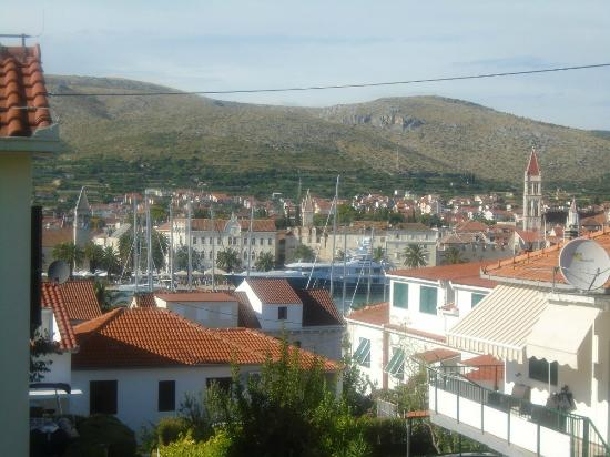 Trogir from House Bakica