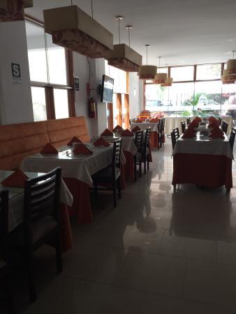 Descanso del Inca Hotel
