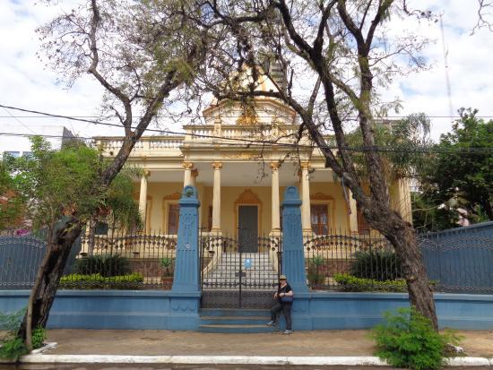 Museum of Fine Arts (Museo de Bellas Artes)