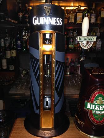 Spillatore guinness foto di drunken sailor irish pub - Spillatore birra da casa ...