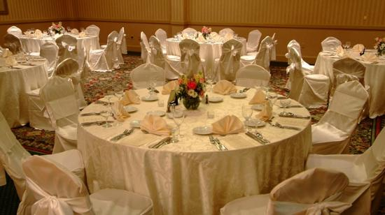 DoubleTree Suites by Hilton Hotel Philadelphia West: Our Hotel has More than 8,000 Square Feet of Event Space
