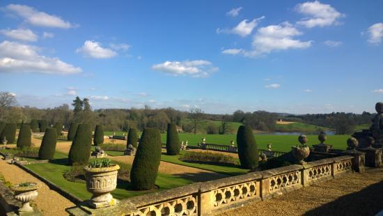 Wiltshire, UK: Gardens