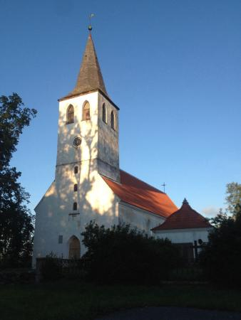 Puhalepa Church