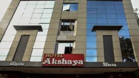 Hotel Akshaya: main image
