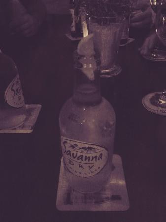 Savanna: birra