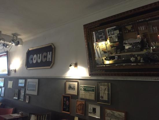 Die Couch Regensburg Restaurant Bewertungen Fotos Tripadvisor