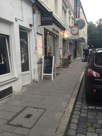 The 10 best restaurants near cafe restaurant scholz regensburg for Couch regensburg