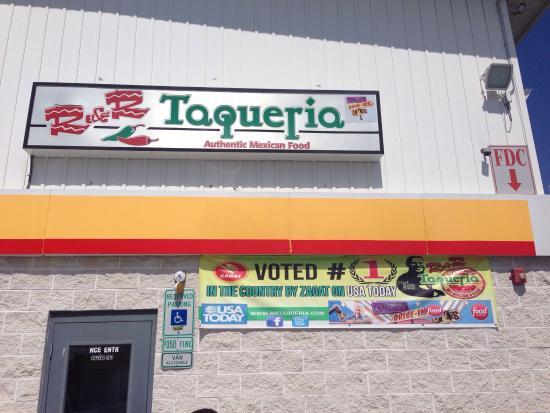 R&R Taqueria