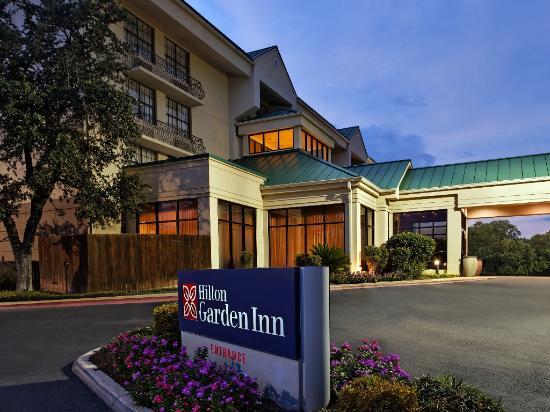 Picture Of Hilton Garden Inn San Antonio Airport San Antonio Tripadvisor
