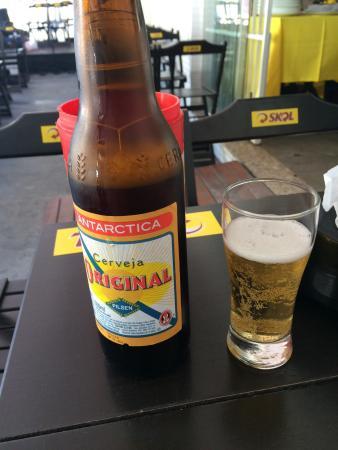 Laminha's Bar